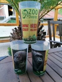 Šimpanzí den