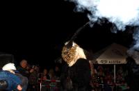Noční prohlídka zoo a pekelná stezka odvahy