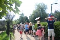 13. výročí zoo a Mezinárodní den lvů